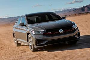 2019 Volkswagen Jetta GLI Arrives With More Grunt And Sharper Handling