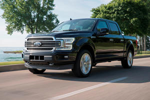 Brand New 725-HP Supercharged Ford F-150 Priced Under $40,000