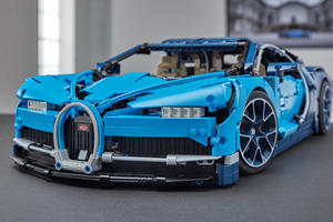 The Best Toys On The Market For Car Lovers