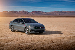 Is A Volkswagen Jetta R On The Way?