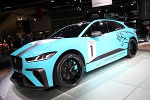 Jaguar Land Rover Requires An Emergency $1 Billion