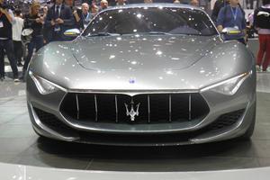 A New Era For Maserati Set To Begin