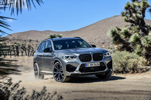2021 BMW X3 M Test Drive Review: A Genuine Performance SUV