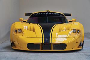 The Greatest Track Car Ferrari Ever Made Was A Maserati