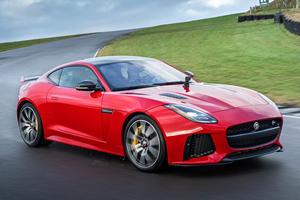 Jaguar Offering Some Amazing Deals Right Now