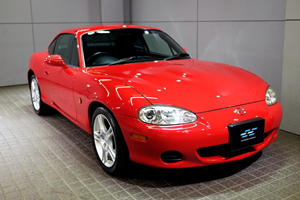 This Is One Of The Rarest Mazdas Ever Made