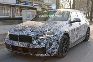 A New BMW 1 Series Hot Hatch Is Coming
