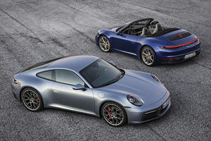 Porsche May Have To Charge Extra Because Of Brexit