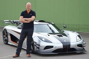 This Is How Koenigsegg Plans To Rival Ferrari