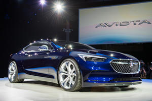 How China Will Help Buick In America
