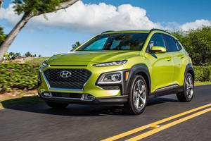 New Hyundai Baby Crossover Will Slot Below The Kona