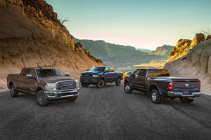 2019 Ram Heavy Duty Truck Pricing Announced