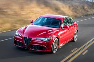 Confirmed: Alfa Romeo Revealing Mystery New Model At Geneva