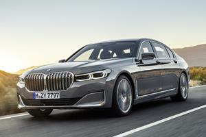 Next-Gen BMW 7 Series Won't Have V8 Or V12 Engines