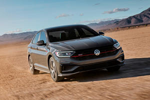 2019 Volkswagen Jetta GLI Better Value Than Golf GTI
