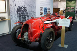 1932 Birkin 'Blower' Bentley Sold For Record Price at Goodwood