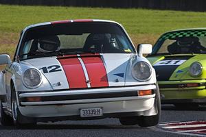 Porsche 911 Evolution: The Original 911 (1975 - 1989)