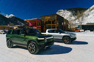 Rivian Says Its 400-Mile Models Will Cost Less Than $90,000