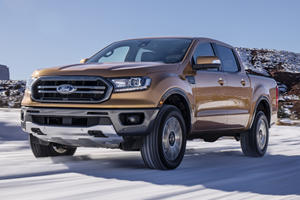 Hennessey-Tuned Ranger Is The Raptor Ford Won't Build