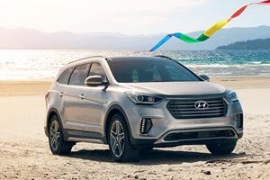 2019 Hyundai Santa Fe XL Review