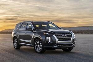 2020 Hyundai Palisade Review