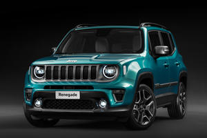 Jeep Coming To Geneva With A Ton Of Special Edition Models