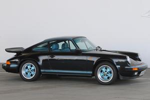 Porsche Classic Restores Original Exclusive 911