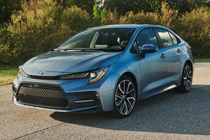 7 Awesome Sedans You Can Buy For Less Than A New Toyota Corolla