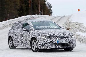 VW Preparing All-New Golf