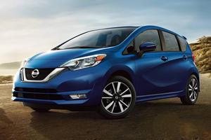 Is Nissan About To Kill Its Most Affordable Hatchback?