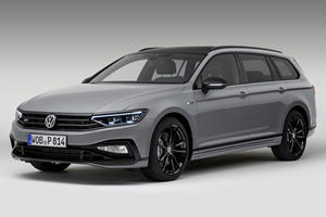 Volkswagen Taunts Us With A Sporty Wagon We Can't Have