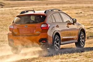 Subaru Recalling 2.3 Million Vehicles For Broken Brake Lights