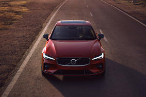All New Volvos Will Have Significantly Slower Top Speeds