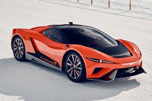 "GFG Style Kangaroo Concept Is A 480-HP ""Hyper SUV"""