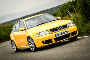 Greatest Audis To Ever Grace The Roads