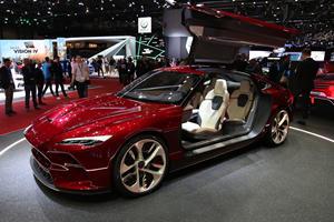 Italdesign DaVinci Electric GT Celebrates 500 Years Of Genius