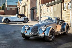 Aston Martin's Biggest Shareholder Bought Another British Sportscar Manufacturer