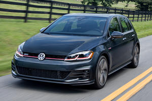 Volkswagen Is Committed To GTI No Matter What