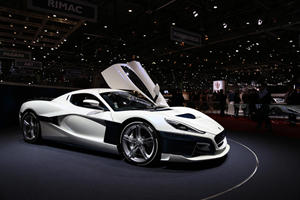 Best Supercars And Hypercars From 2019 Geneva Motor Show