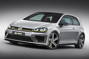 VW Discovered Nobody Wants To Buy A 400-HP Golf R