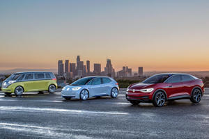 Here's What Volkswagen Plans To Reveal In 2019