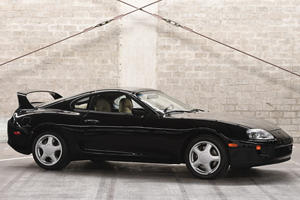 Another 1994 Toyota Supra Sells For Insane Money