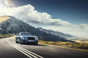 Bentley Moving Up A Class To Put Mercedes Back In Its Place