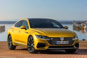 Volkswagen Working On New 400 Horsepower VR6 Motor?