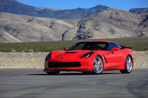 Now Is A Great Time To Buy A New Corvette