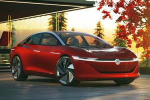 Volkswagen Predicts EVs Will Go Mainstream In 2022