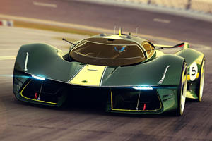 We Hope The New Lotus Hypercar Looks Like This