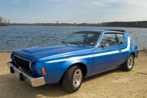 Unearthed: 1974 AMC Gremlin