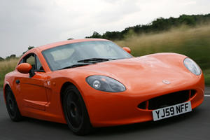 Ginetta Founders Coming Back with Dare Sportscar