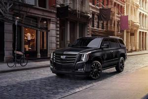 Cadillac Escalade Gets Big Discounts To Help Combat Slow Sales